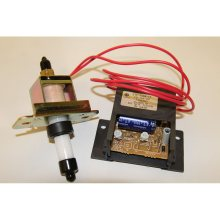 Fuel Pump, LASER 60AT