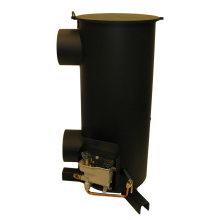 NORDIC NB250 Stove Basic Model 25,000 BTU