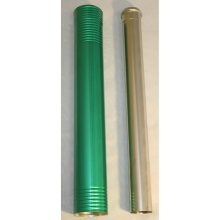 """Flue Pipe Extension 20"""" to 24"""""""