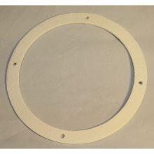 Gasket Heat Exchanger, LASER 530, OM-22, OM-23