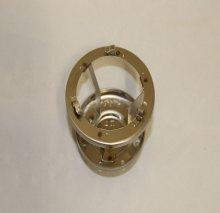 Burner Ring, LASER 30