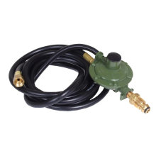 NU-WAY Low Pressure Regulator Kit 5'