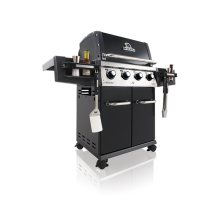 BROIL KING Regal 420 Pro Barbeque Grill, Liquid Propane