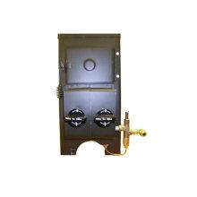 NU-WAY M4000 Propane Stove 26,000 BTU/H, Double Burner