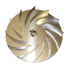 Blower Fan Air Intake, LASER 30A