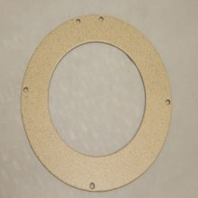 Gasket Burner (A02-A05), LASER 60AT, 72, 73