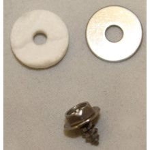 Gasket Joint Attaching Screw Kit, LASER 30