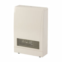 RINNAI EX11CT-NG Direct Vent Wall Furnace (Thermostat Ready) 11,000 BTU's Natural Gas