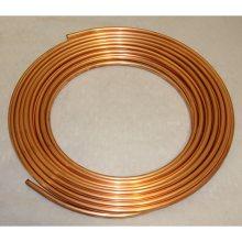 "Fuel Line Copper 1/4"" ID Type L, Price Per Foot"