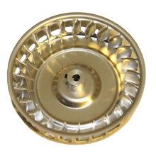 Blower Fan Air Intake, LASER 60AT, 72, 73