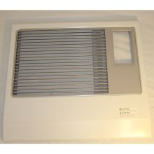 Front Panel Assembly, LASER 730