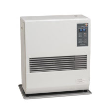 TOYOSTOVE Laser 560 - White (Discontinued)