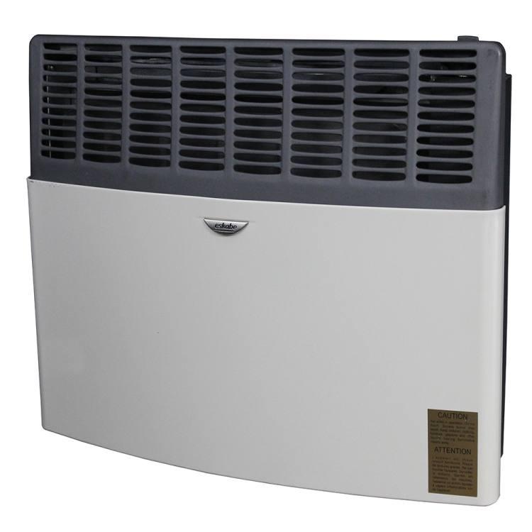 ASHLEY VAR-AGDV20 Non-Electric Gas Stove 17,000 BTU