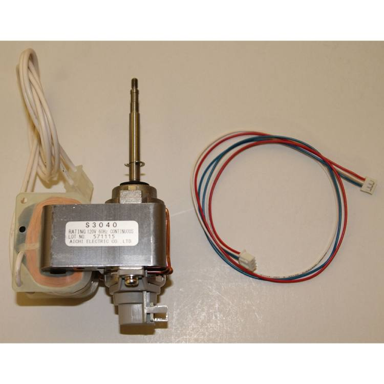 BLOWER MOTOR, L60AT