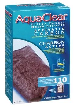 Aqua Clear Fluval  Activated Carbon Insert 60-110 Gallon