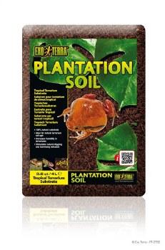 Plantation Soil 3.6 qt Bag
