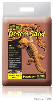 Desert Sand Red 10lb