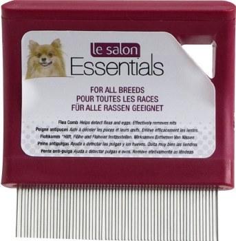Essentials Dog Flea Comb