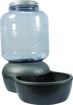 Mason Jar Feeder 18lb
