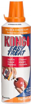 KONG Stuff'N Easy Treat Bacon and Cheese Recipe Paste 8oz