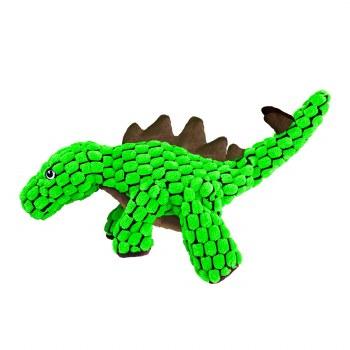 Dynos Stegosaurus Green Small