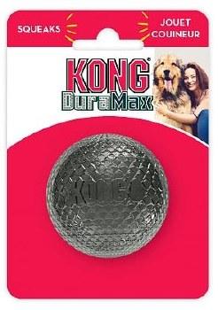 Kong Duramax Ball Sm Toy
