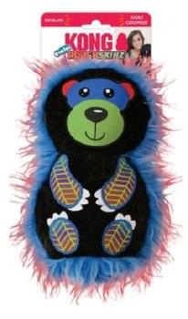 Kong Roughskinz Suedez Bear