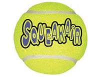 Air Squeaker Tennis Ball XL
