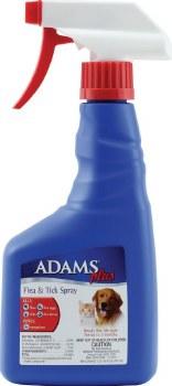 Adams Plus Flea & Tick Mist16oz