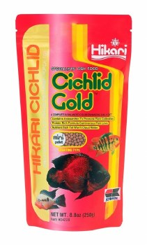 Cichlid Gold Mini 8.8 oz