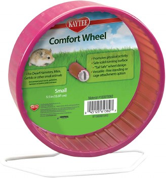 Small Comfort Wheel 5.5 Inch