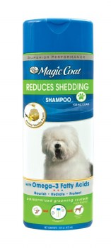 Shed Reducing Shampoo 16oz