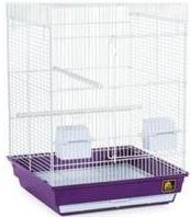 Prevue Econo Cage Keet Variety of colors 16x16x22