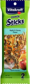 Apple/Honey Hamster Stick