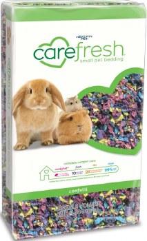 Carefresh Confetti Bedding23 L