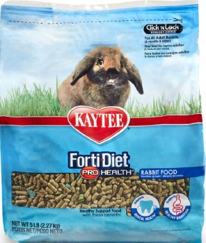 FD Prohealth Adult Rabbit 5Lbs