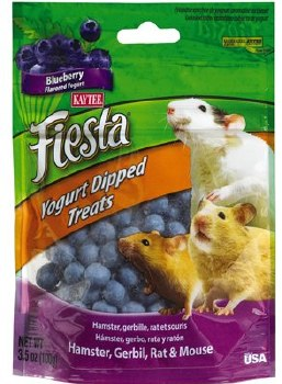 Fiesta Yourgurt Treat 3.5oz