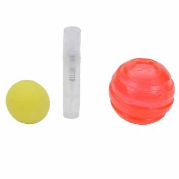 Turbo Locker Ball