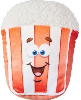 Popcorn Plush Toy-Med