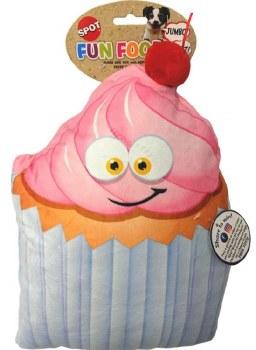 Jumbo Cupcake Toy - 11in