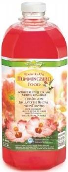 Hummingbird Nectar RTU 64 oz