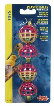 Lattic Balls With Bells