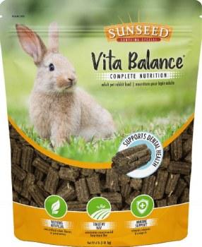 Vita Balance Rabbit Food