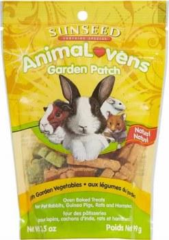 Animal lovens Garden patch 3oz