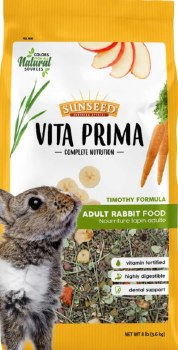 Vita Prima Adult Rabbit 8lbs
