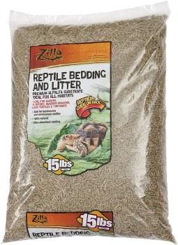 Alfalfa Meal Litter 15LB