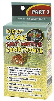 Hermit Crab Salt Water Cond