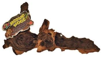 African  Mopani Wood 16-18 Inch