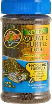 Aqua Turtle Food 1.9OZ
