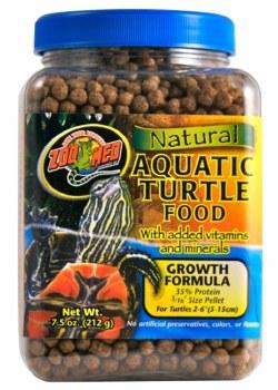 Aquatic Turtle 7.5 oz